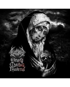 BLOODBATH - Grand Morbid Funeral / CD