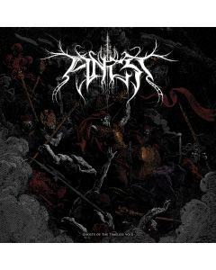 ANCST - Ghosts Of The Timeless Void / CD
