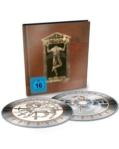 Messe Noire / Digibook BluRay + CD