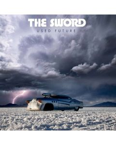 THE SWORD - Used Future / CD