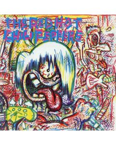 Red Hot Chili Peppers / CD