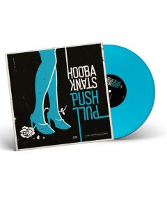 49843 hoobastank push pull light blue lp alternative metal