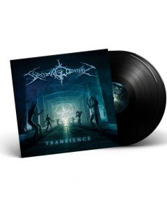 SHYLMAGOGHNAR - Transience / BLACK 2-LP Gatefold