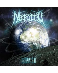 necrotted utopia 2 0 cd