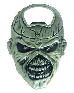 IRON MAIDEN - Eddie / Bottle Opener