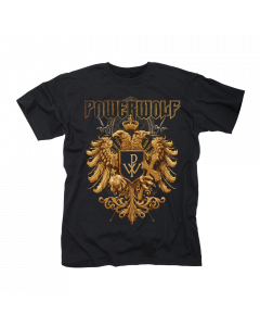 POWERWOLF - 25 Years / T-Shirt