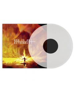 god is an astronaut god is an astronaut clear lp post metal