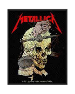 Metallica Harvester Of Sorrow patch
