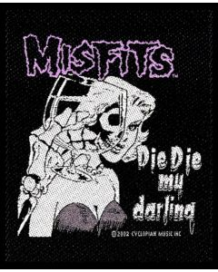Die Die My Darling / Patch