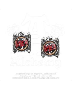 SLAYER - Eagle / Ear Studs (Pair)
