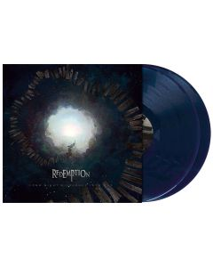 Long Night´s Journey into Day / NAVY-BLUE/RED Marbled 2-LP