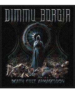 DIMMU BORGIR - Death Cult Armageddon / Patch