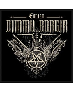 DIMMU BORGIR - Eonian / Patch
