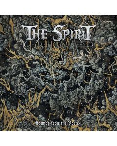 THE SPIRIT - Sounds from the Vortex / CD