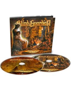 BLIND GUARDIAN - Tales from the Twilight World / 2-CD Digipak