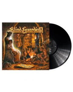 BLIND GUARDIAN - Tales from the Twilight World / BLACK LP Gatefold