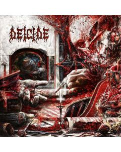 DEICIDE - Overtures of Blasphemy / CD