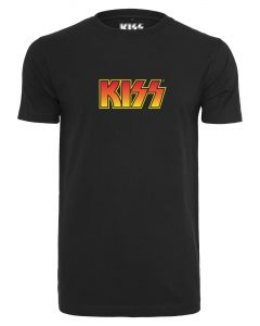 KISS - Logo Tee / T-Shirt