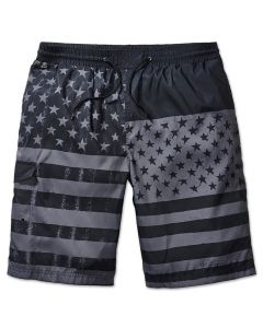 BRANDIT - Swimshorts / Stars + Stripes