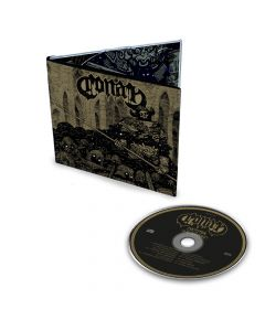 52045 conan existential void  guardian digipak cd doom metal