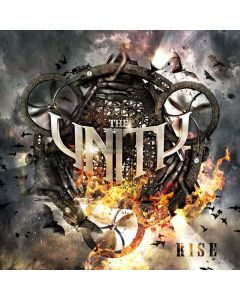 THE UNITY - Rise / Digipak CD