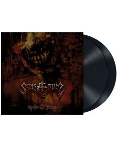 Repulsion For Humanity / BLACK 2-LP