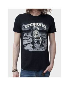 52112 tremonti dust throne t-shirt