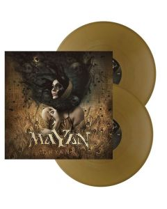 Dhyana / GOLD 2-LP Gatefold
