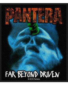 Far Beyond Driven / Patch