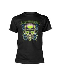 35 Years Phones Skull / T-Shirt