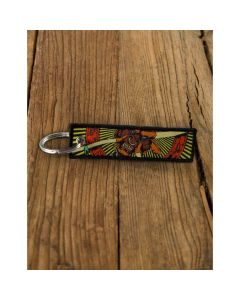 52750 monster magnet bullgod key fob
