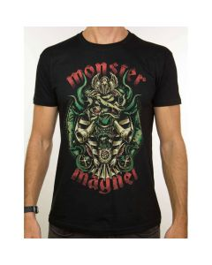 52751 monster magnet pharaoh t-shirt
