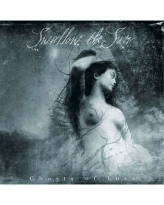 SWALLOW THE SUN - Ghosts Of Loss / 2-LP Gatefold