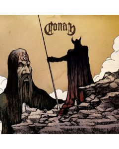 52829 conan monnos (re-release) cd doom metal