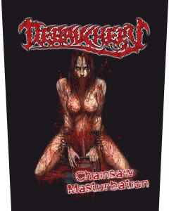 Chainsaw Masturbation / Backpatch