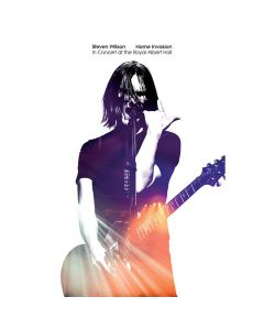 Home Invasion: In Concert at the Royal Albert Hall DVD