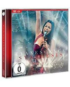 Synthesis Live / DVD + CD