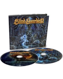 BLIND GUARDIAN - Nightfall In Middle-Earth / 2-CD Digipak