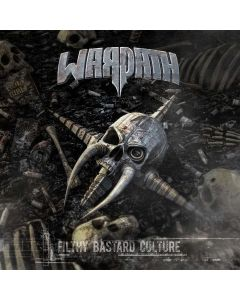 WARPATH - Filthy Bastard Culture / LP