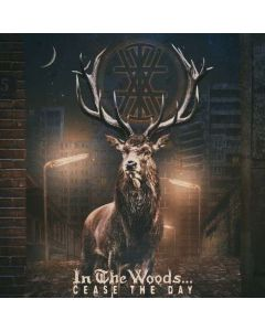 IN THE WOODS - Cease The Day / Digipak CD