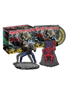 The Number Of The Beast / Collectors Edition
