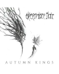 DECEMBRE NOIR - Autumn Kings / Digipak CD
