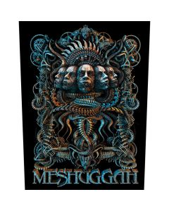53480 meshuggah 5 faces backpatch