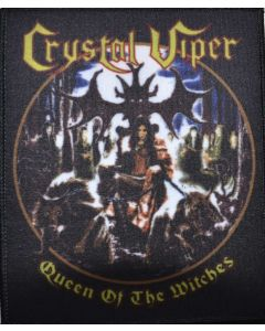 Queen Of The Witches / Patch
