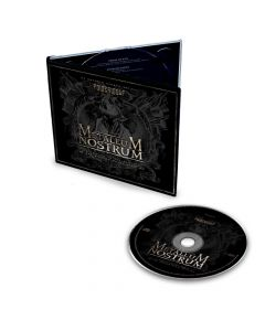 POWERWOLF - Metallum Nostrum / Digipak CD