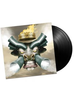 53964 monster magnet mastermind black 2-lp rock