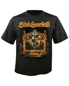 BLIND GUARDIAN - Imaginations From The Other Side CLASSIC / T-Shirt