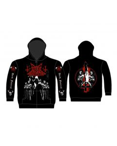 Shadow Monks / ZIP Hoodie
