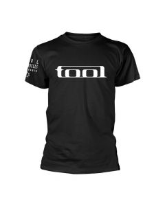 TOOL - Wrench (Black) / T-Shirt