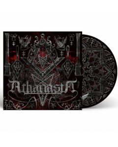 ATHANASIA - The Order Of The Silver Compass / PICTURE LP